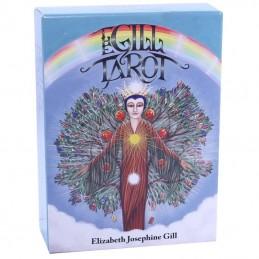 Tarot The Gill Tarot- Elizabeth Josephine ANGLAIS