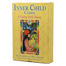 Tarot coleccion Inner Child Cards a Fairy-Tale Tarot - Isha Lerner and Mark Lerner - Christopher Guilfoil (Set)