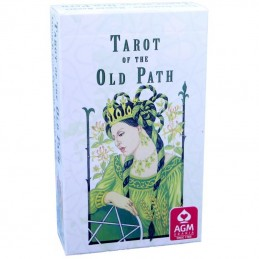 Tarot of the Old Path by Sylvia Gainsford ANGLAIS