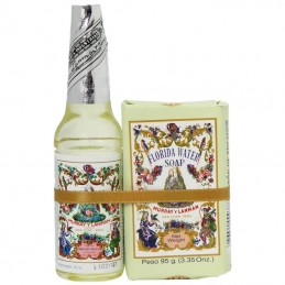 parfum Florida (70 ml) + savon Florida (95 gr) Murray & Lanman