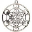 Amulette METATRON 4 CM