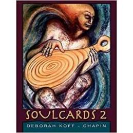 Oracle Soul Cards 2 - Deborah Koff-Chapin (60 Cartes) anglais