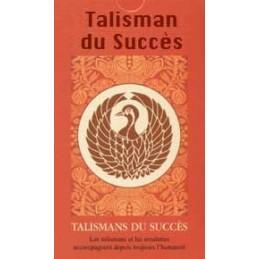 oracle talismans du succes