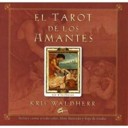 EL TAROS DE LOS AMANTES WHALDERR