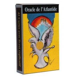 ORACLE DE L ATLANTIDE Marguerite et Henry Belivacqua