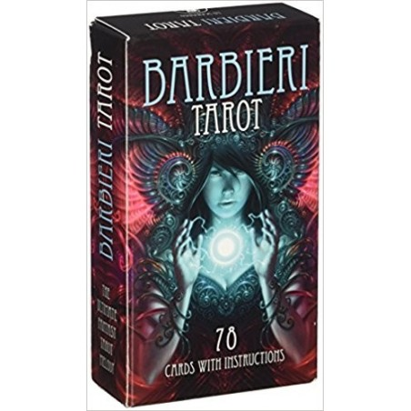 Barbieri Tarot (Anglais)