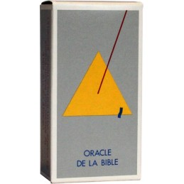 ORACLE DE LA BIBLE