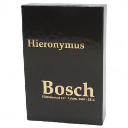 Tarot Bosch (Hieronymus Van Aeken)