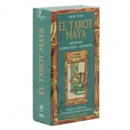 Tarot Maya LAURA TUAN