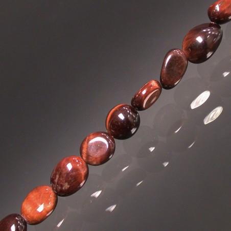 Bracelet OEIL DE TAUREAU GRAIN
