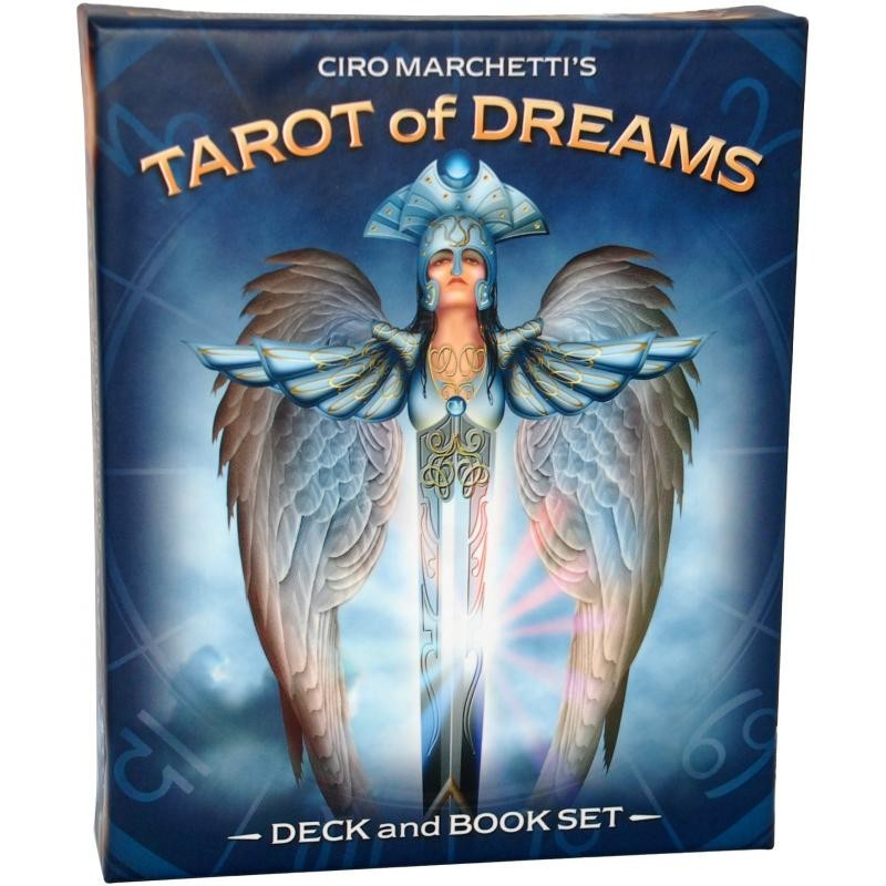 TAROT OF DREAM CIRO MARCHETTI