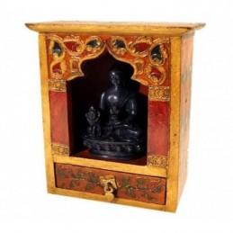 AUTEL Bouddhiste Temple 22 CM