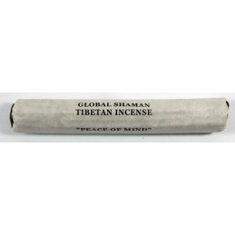 BATONS TIBETAIN GLOBAL SHAMAN