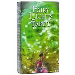 TAROT FAIRY LIGHTS - LUCIA MATTIOLI