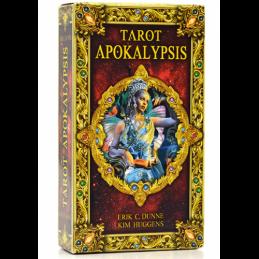 TAROT APOKALYPSIS - ERIK C DUNNE