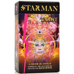TAROT STARMAN - DAVIDE DE...
