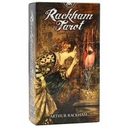 TAROT RACKHAM - ARTHUR RACKHAM
