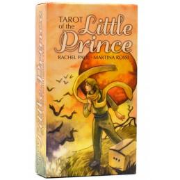 TAROT LE PETIT PRINCE