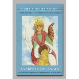LA SYBILLE DES ANGES