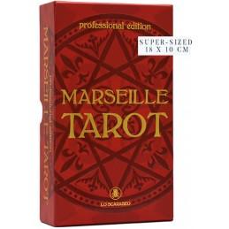 TAROT DE MARSEILLE GEANT EDITION PRO