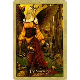 ORACLE OF THE DRAGONFAE - LUCY CAVENDISH