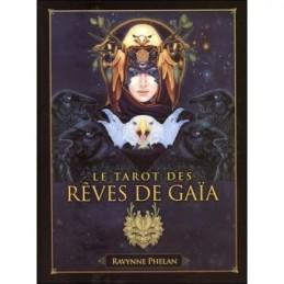 REVE DE GAIA - RAVYNNE PHELAN