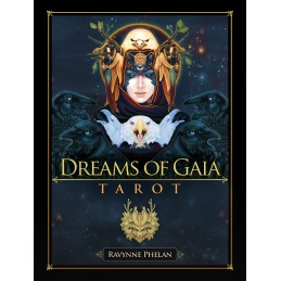 DREAMS OF GAIA - RAVYNNE...