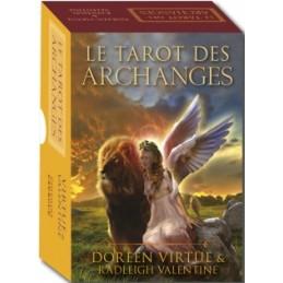 TAROT DES ARCHANGES -...