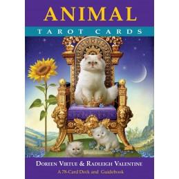 TAROT ANIMAL DOREEN VIRTUE...