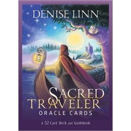 Sacred Traveler DENISE LINN