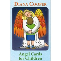 Angel cards for children...