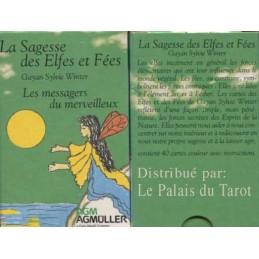 La Sagesse des Elfes et...