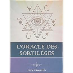 ORACLE DES SORTILEGES Lucy...