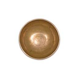 Bol Tibétain gravé OM 12 CM