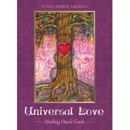 UNIVERSAL LOVE -Toni...