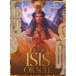 ISIS ORACLE - FAIRCHILD