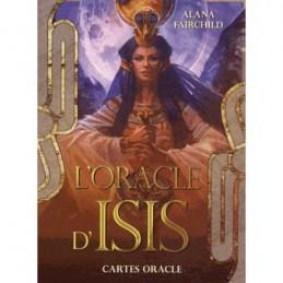 ORACLE D ISIS - FAIRCHILD