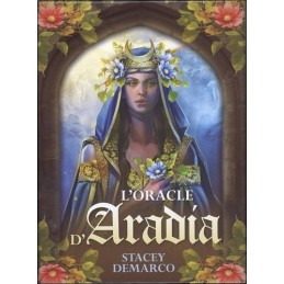 ARADIA - STACEY DEMARCO
