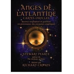 Les anges de l'Atlantide -...