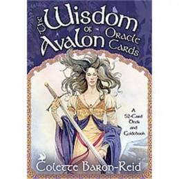 Wisdom of the AVALON -...