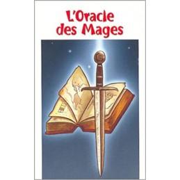 ORACLE DES MAGES - MARIE...