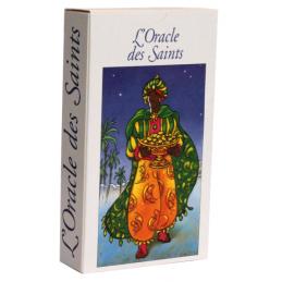 ORACLE DES SAINTS - MARIE...