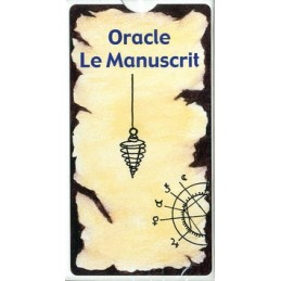 Oracle Le Manuscrit -...