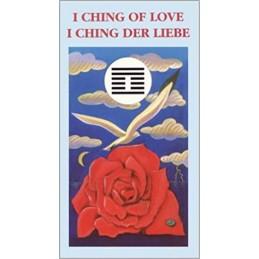 I CHING OF LOVE - MA NISHVADO
