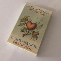 Cartomancie Française -...