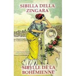 SIBYLLE DE LA BOHEMIENNE