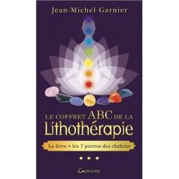 ABC de la lithothérapie -...