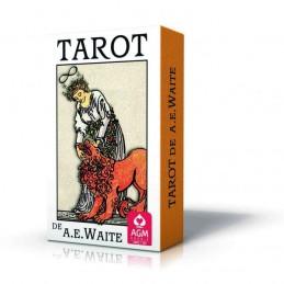 TAROT RIDER WAITE - Pamela...