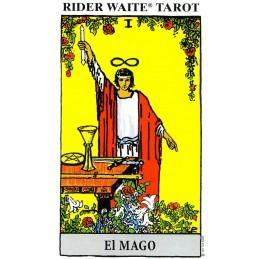 TAROT RIDER WAITE TAROT...