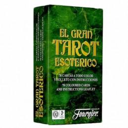 EL GRAN TAROT ESOTERICO -...